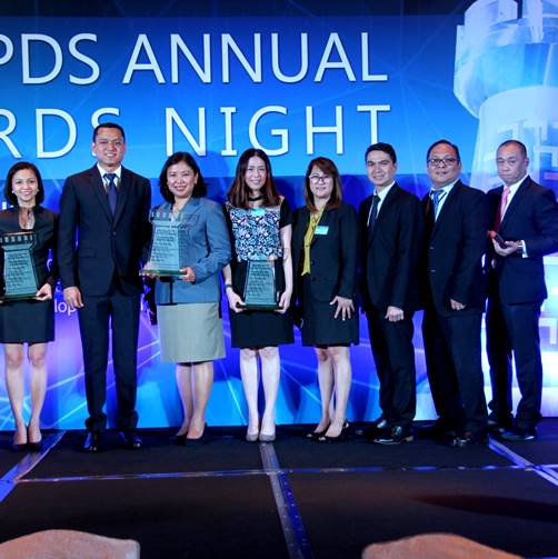 First Metro Group wins PDS Awards