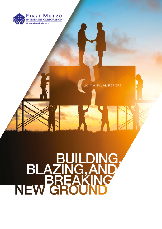 Building, Blazing, and Breaking New Ground